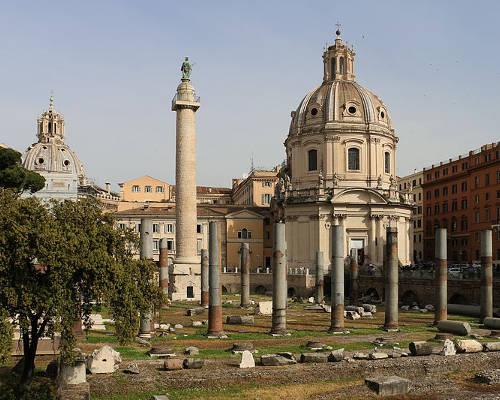 Chiesa del Santissimo nome di Maria al Foro di Traiano